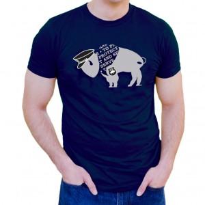 Buffalo Police T-Shirt