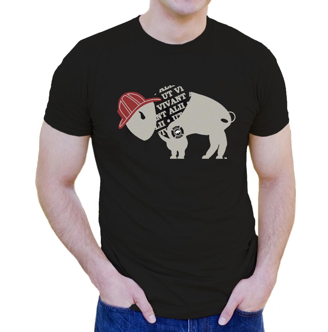 791c3c62a ... buffalo hero fireman t shirt inspired buffalo ...
