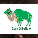 Luck of Buffalo St Patricks Day