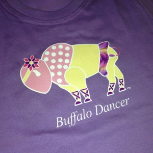 Buffalo Dancer T-Shirt