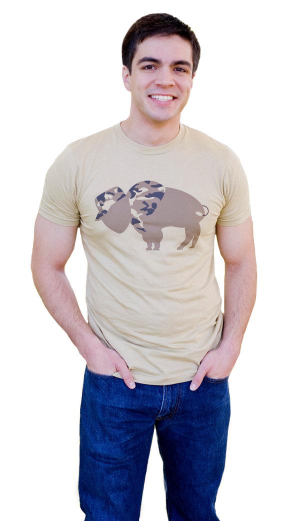 Buffalo military veteran t shirt inspired buffalo for Custom t shirts buffalo ny