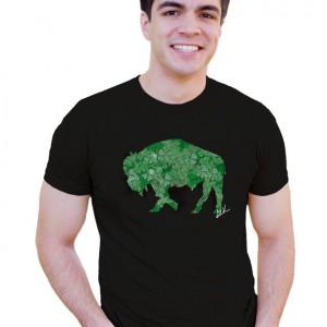 Irish Buffalo Tee