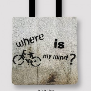 Inspired Buffalo_Jan_Augustyn_WhereisMyMindTote
