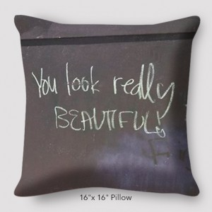 Inspired Buffalo_Jan_Augustyn_YouLookBeautPillow