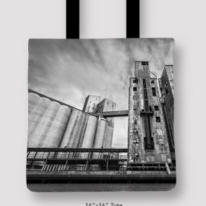 John Lattanzio Art Tote Bag
