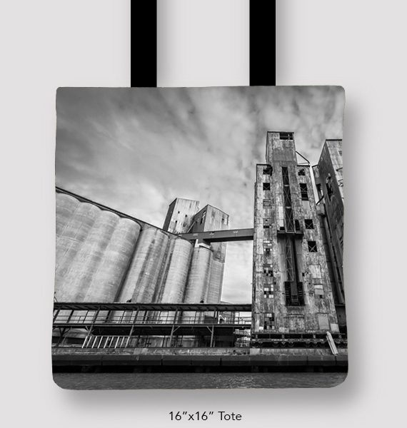 John Lattanzio Art Tote Bag