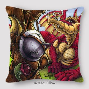 Inspired_Buffalo_Chris_Muranyi_Dragon_Pillow