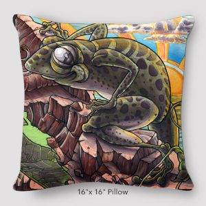 Inspired_Buffalo_Chris_Muranyi_Toad._Pillow
