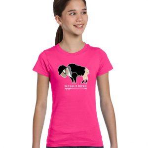 inspired_buffalo_equestrian_buffalo_english_rider