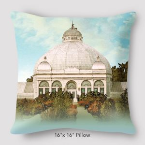 Inspired Buffalo_David_Manny_BotanicalPillow