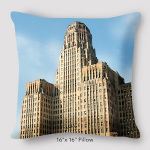 Inspired Buffalo_David_Manny_CityHallPillow