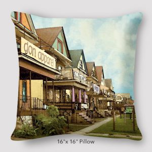 Inspired Buffalo_David_Manny_ElmwoodPillow