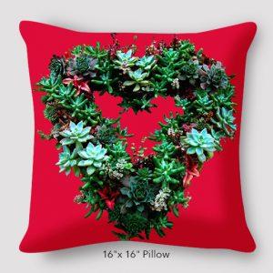 Inspired Buffalo_EileenGraetz_Valentine_Pillow