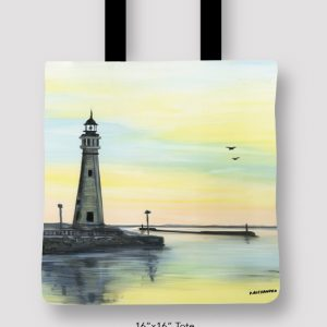 Inspired Buffalo_Vinny_Alejandro_Lighthouse_1616_Tote