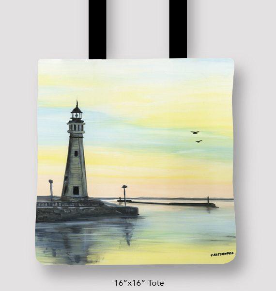 Inspired Buffalo_Vinny_Alejandro_Lighthouse_1616_Tote