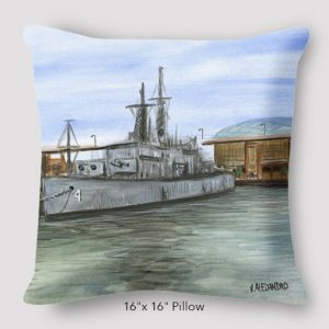 Inspired_Buffalo_Vinny_Alejandro_shipyard_Pillow_16x16