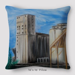 Inspired_Buffalo_Vinny_Alejandro_silos_Pillow_16x16