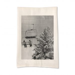 inpsired_buffalo_michele_goldfarb_ski_lift_close_teatowel