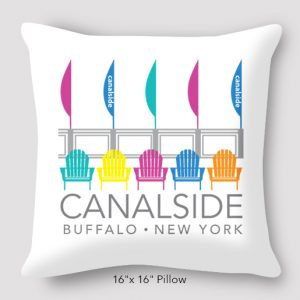 Inspired_Buffalo_Marinette_Kozlow_Canalside_Pillow_16x16