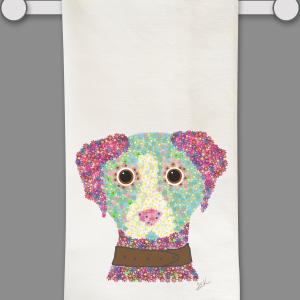 Designer Tea Towels
