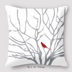 Festive Pillows