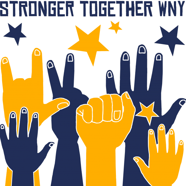 Stronger Together WNY